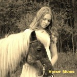 tarra babby doll at horse moms photo of the week