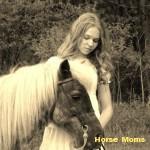 tarra babby doll at horse moms photo of the week