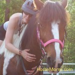 """Tripp LeMay Me riding """"My Sweet Escape""""."""